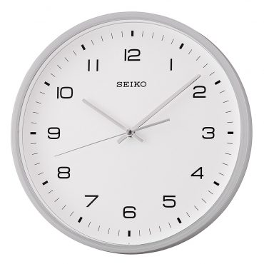 SEIKO Wall Clock QXA661N