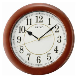 SEIKO Wall Clock QXA662B