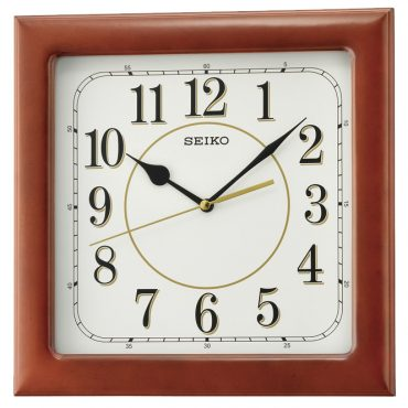 SEIKO Wall Clock QXA663B
