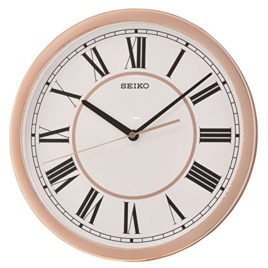 SEIKO Wall Clock QXA665P
