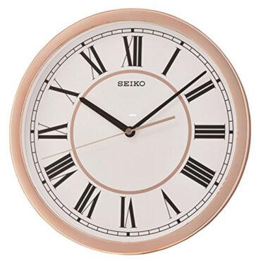 SEIKO Wall Clock QXA665P