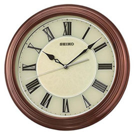 SEIKO Wall Clock QXA667Z