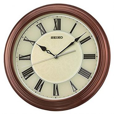 SEIKO Wall Clock QXA667Z