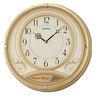 SEIKO Wall Clock QXD211G