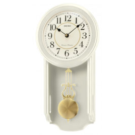 SEIKO Wall Clock QXH063C