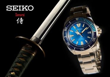 Seiko Prospex SRPB09K1