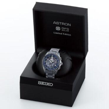Seiko Astron SSE145J1