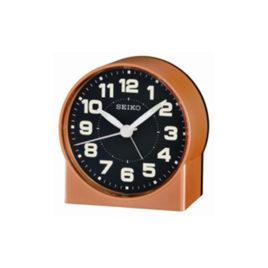 SEIKO Alarm Clock QHE084E