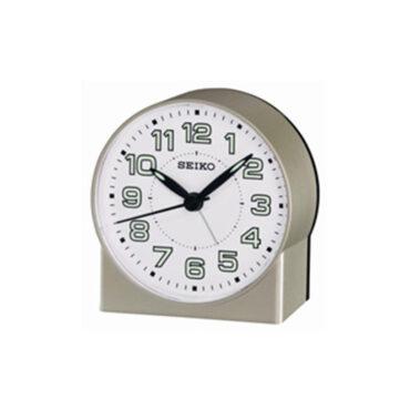 SEIKO Alarm Clock QHE084G