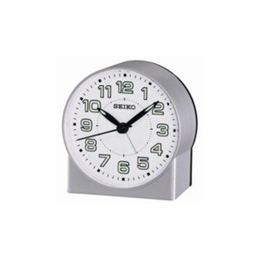 SEIKO Alarm Clock QHE084S