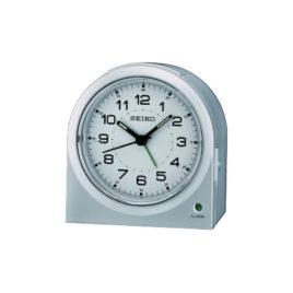 SEIKO Alarm Clock QHE085S