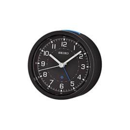 SEIKO Alarm Clock QHE096D