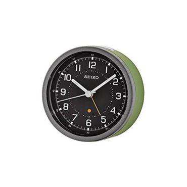 SEIKO Alarm Clock QHE096M