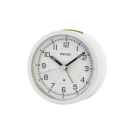 SEIKO Alarm Clock QHE096N