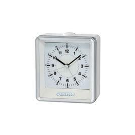 SEIKO Alarm Clock QHE099S