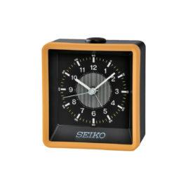 SEIKO Alarm Clock QHE99Y