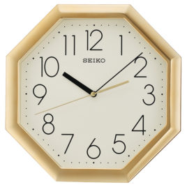 SEIKO Wall Clock QXA668G