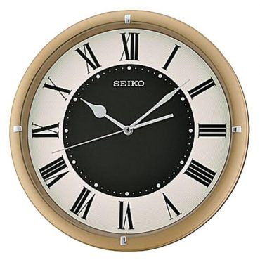 SEIKO Wall Clock QXA669G
