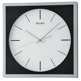 SEIKO Wall Clock QXA673S