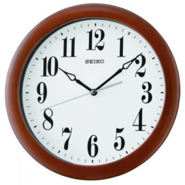 SEIKO Wall Clock QXA674Z
