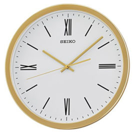 SEIKO Wall Clock QXA676G