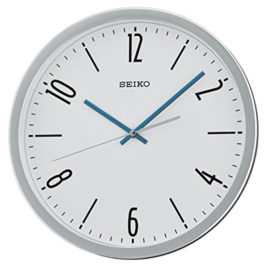 SEIKO Wall Clock QXA676S