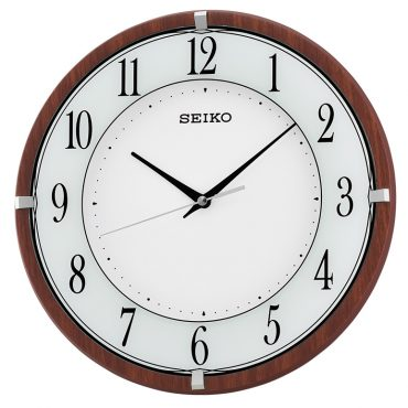 SEIKO Wall Clock QXA678B