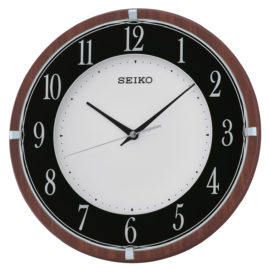 SEIKO Wall Clock QXA678Z