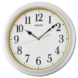 SEIKO Wall Clock QXA680A