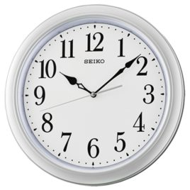 SEIKO Wall Clock QXA680S