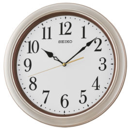 SEIKO Wall Clock QXA680T