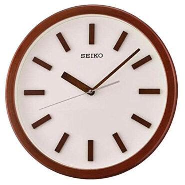 SEIKO Wall Clock QXA681B