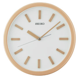 SEIKO Wall Clock QXA681Z
