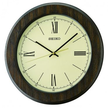 SEIKO Wall Clock QXA682B