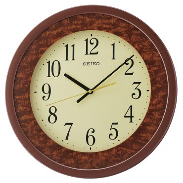 SEIKO Wall Clock QXA684B
