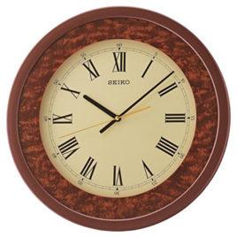 SEIKO Wall Clock QXA684Z