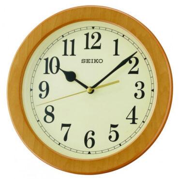 SEIKO Wall Clock QXA686B