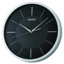 SEIKO Wall Clock QXA688A
