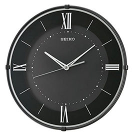 SEIKO Wall Clock QXA689K