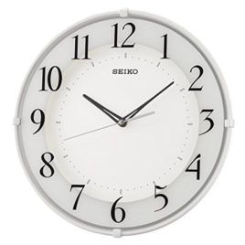 SEIKO Wall Clock QXA689W