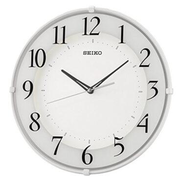 SEIKO Wall Clock QXA689W