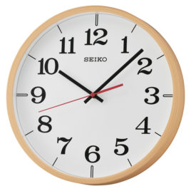 SEIKO Wall Clock QXA691A