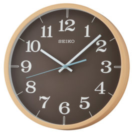SEIKO Wall Clock QXA691B