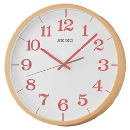 SEIKO Wall Clock QXA691Y