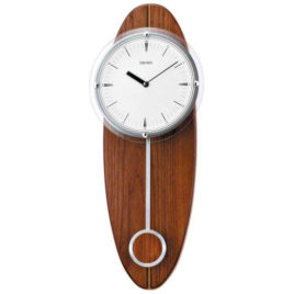SEIKO Wall Clock QXC205Y
