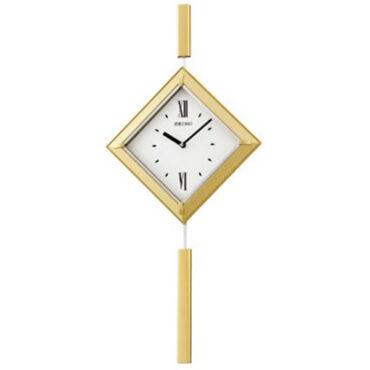 SEIKO Wall Clock QXC231G