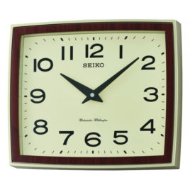SEIKO Wall Clock QXD211S