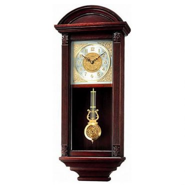 SEIKO Wall Clock QXH007B