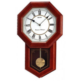 SEIKO Wall Clock QXH110B