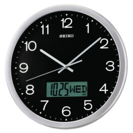 SEIKO Wall Clock QXL007A